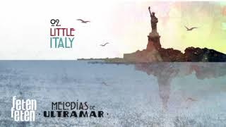 Fetén Fetén - Little Italy (Audio)