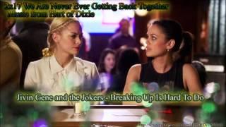 Jivin' Gene and the Jokers - Breakin' Up Is Hard To Do