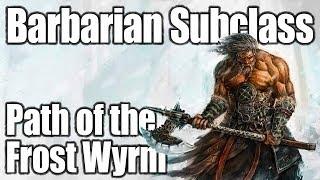 barbarian 5e totem - TH-Clip