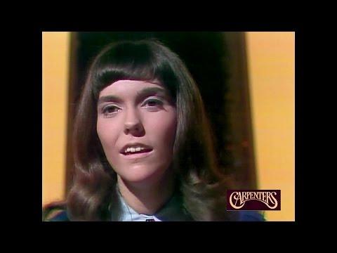 Carpenters Close To You Live 1970