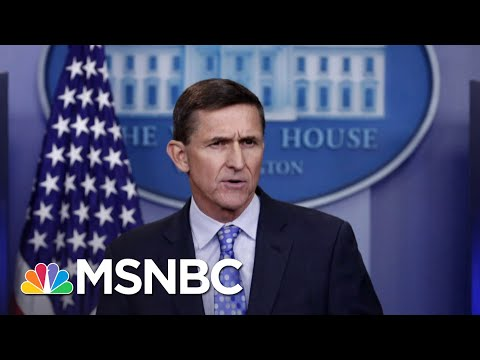 Trump Tweets He Has Granted Michael Flynn A Full Pardon | Deadline | MSNBC