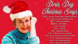 Doris Day - Christmas Songs (FULL ALBUM)