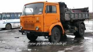 preview picture of video 'Jelcz 317 PKS Busko Zdrój'