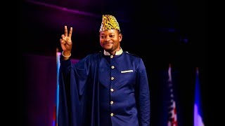 2019 Year Of The OVERFLOW   Pastor Alph Lukau   CrossOver   31 December 2018   AMI LIVESTREAM