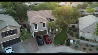 Home Sweet Home - 4K Drone video (DJI Phantom 4 Pro V.20)