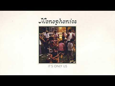 Monophonics - It's Only Us [OFFICIAL AUDIO] online metal music video by MONOPHONICS