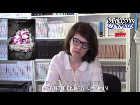 Vidéo de Paulina Dalmayer