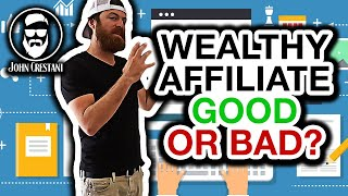 Wealthy Affiliate Review (Is It Worth Promoting?)
