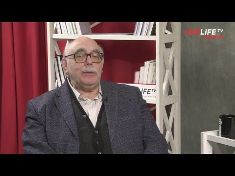 Ефір на UKRLIFE TV 22.11.2018