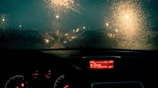Driving In The Rain On A Road Trip By Yourself At 3 Am While Listening To Somebody Else By The 1975