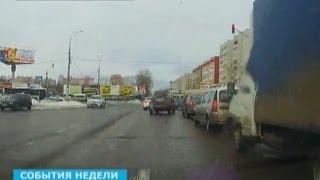 Самые популярные видео из Вологодской области за январь 2016 года