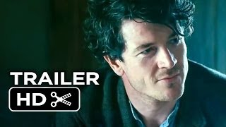 Jimmy's Hall Official UK Trailer #1 (2014)