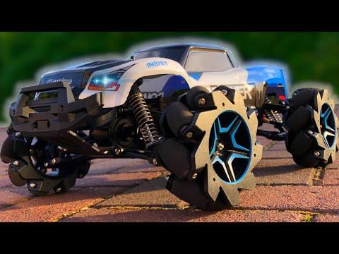 The Crab Car
