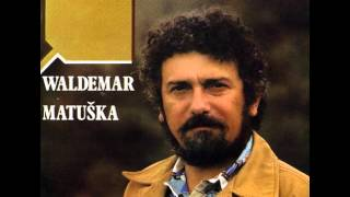 Waldemar Matuška, Olga Blechová - Možná, že mi máváš (1982)