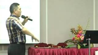 Go4 Singapore - Book of Mark (7)/ 生命祷告会 - 马可福音(七)