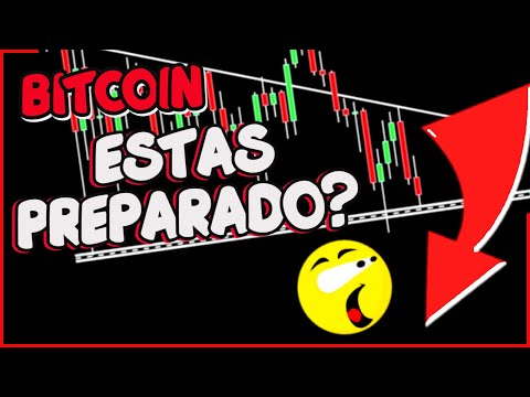 Bitcoin letétbe kerül a pénztárcába
