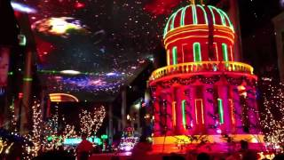 Video : China : New Year 2013 at The Place, BeiJing 北京
