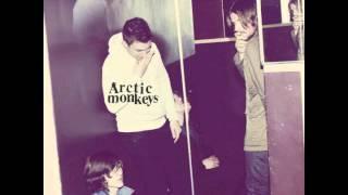 Arctic Monkeys - The Jeweller's Hands