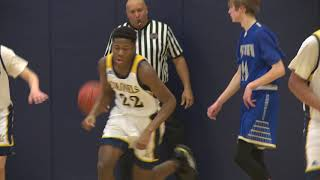 Highlights: Newtown 56, Ledyard 43