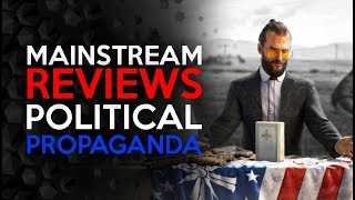 Game Reviews Have Become POLITICAL PROPAGANDA (Part 2)