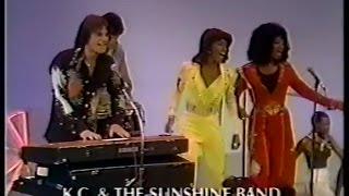 That's the Way (I like It) - KC and the Sunshine Band - Subtitulado en Español