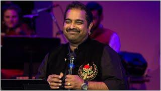 Berklee Indian Ensemble ft Shankar Mahadevan - Tandanu (Indian Ocean)