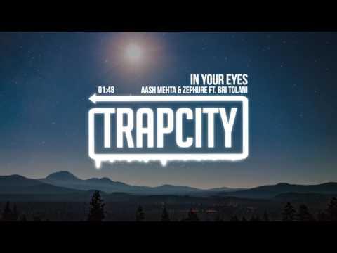 Aash Mehta & Zephure - In Your Eyes (ft. Bri Tolani)