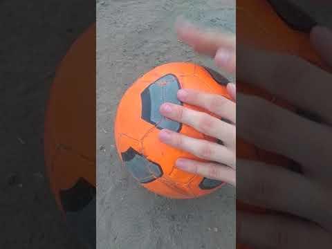 как играть федук футбольчик мальчики на футбольном мяче