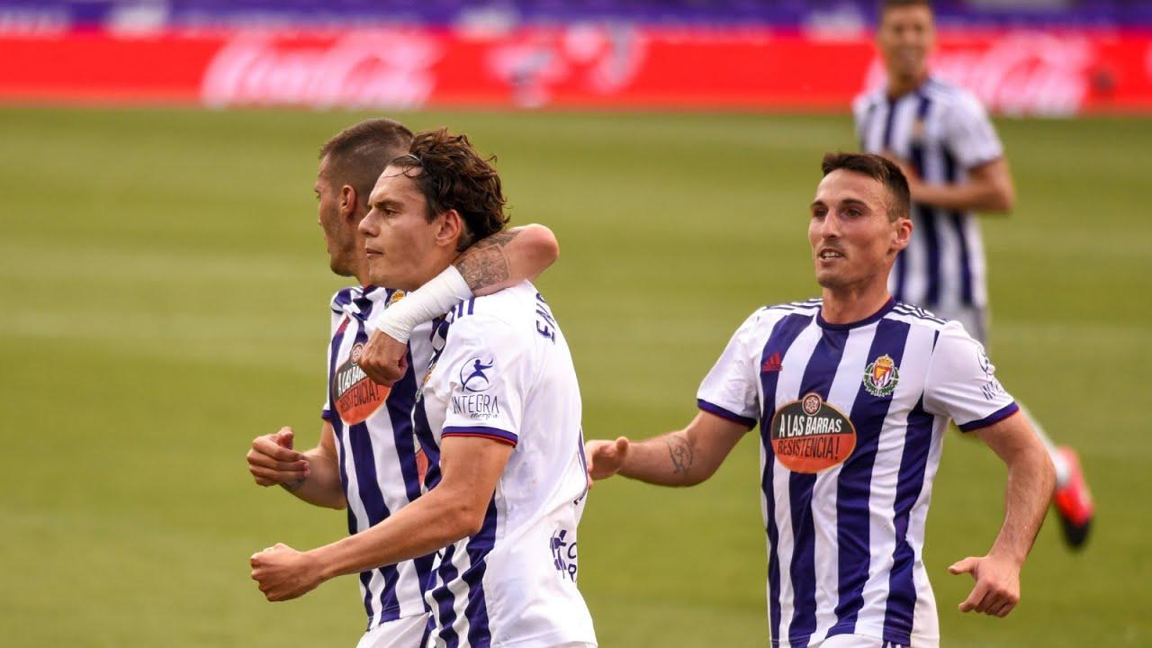 Real Valladolid CF | Web Oficial | Real Valladolid - Web Oficial