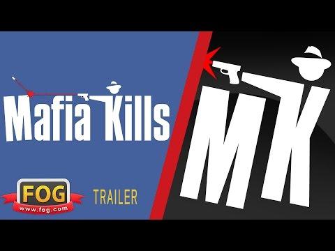 Video of Mafia Kills: Bouncing Bullets