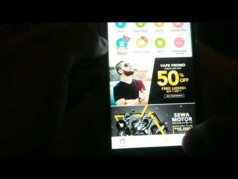 Video Cara Mendapatkan  Voucher Alfamart 100Ribu Secara Gratis Menggunakan Aplikasi Akulaku