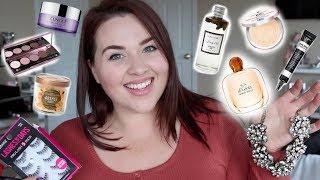 Beauty & Lifestyle HAUL | Target, ULTA, & TJ Maxx