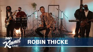 Robin Thicke – Look Easy