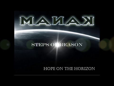 MANAK - Hope on the Horizon EP (Teaser)