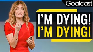 How to Live Beyond Your Limits | Amy Purdy | Goalcast