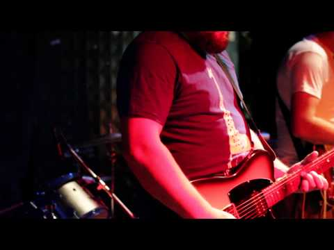 Capkins - Slept (Live At The Stork Club - July 20th 2012