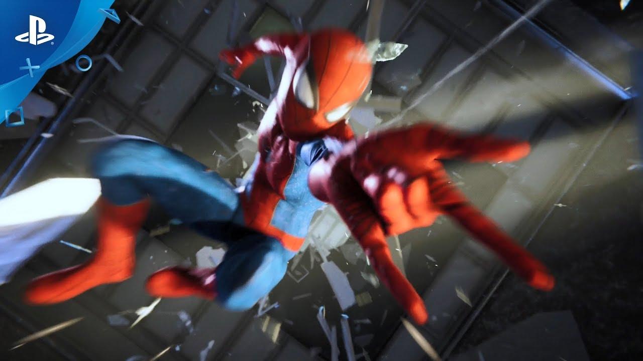 《漫威蜘蛛人 邁爾斯摩拉斯》TVCM「成為自己」公開,本作將於11月12日在PS4和PS5平台推出。 Maxresdefault