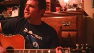 Alan Jackson Dallas (Cover)