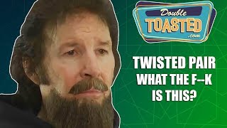 TWISTED PAIR TRAILER REACTION 2018 - so bad it could be great?
