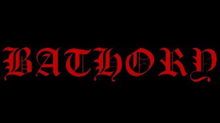Marduk - In Conspiracy with Satan (Bathory Cover)