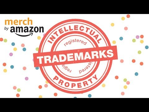 ddfd6bd4994 Merch by Amazon Trademark Search 🔥Protection From Trademarks in 2019