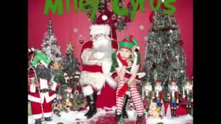 Miley Cyrus   My Sad Christmas Song