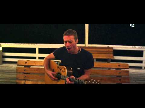 Coldplay - Oceans (Ghost Stories TV Special)