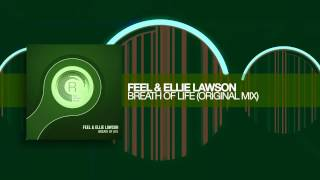 Feel & Ellie Lawson - Breath of Life (RNM)