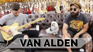 "Van Alden Band ""Other Side"" | Bill Nash T-57 here at Norman"