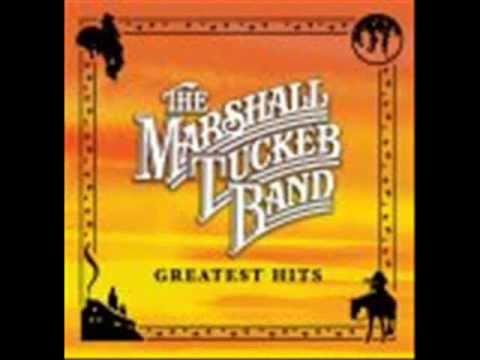 Take The Highway - Marshall Tucker Greatest Hits