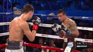 Simple boxing using jab to control whole fight like Viktor Postol vs. Lucas Matthysse fight analysis