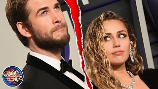 Miley Cyrus DESTROYED Liam Hemsworth's life like a Wrecking Ball!