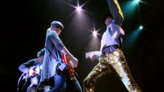 MICHAEL JACKSON'S THIS IS IT Trailer Premiere 720p HD (2009 VMAs)