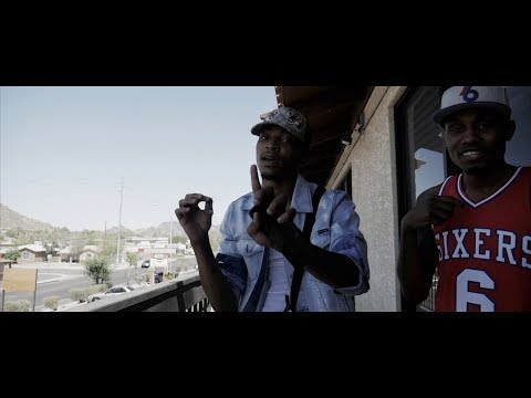 MDO G - MDO Freestyle ft. Duece Wop (Official Music Video)